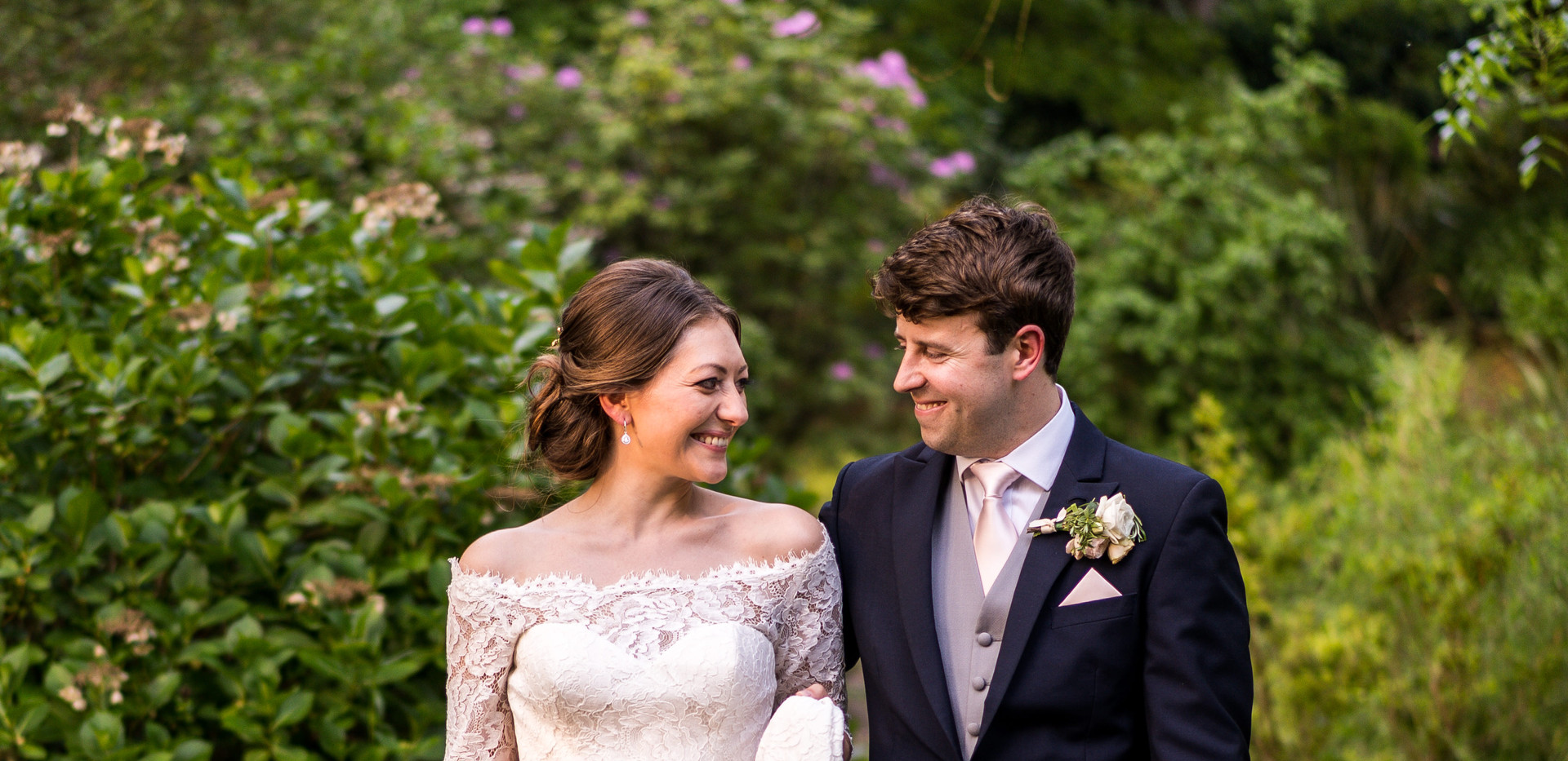Miskin Manor Wedding