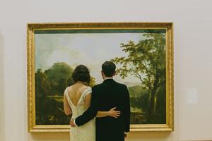Cardiff Museum Wedding