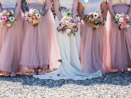 Wedding Flowers Price Guide
