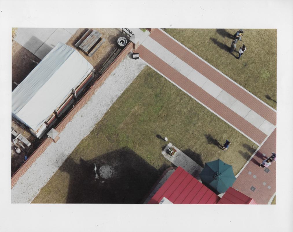 St. Augustine, Florida 2015  C-print