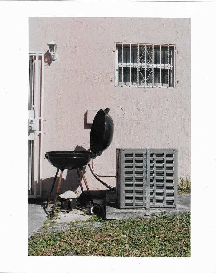Miami, Florida 2014  C-print