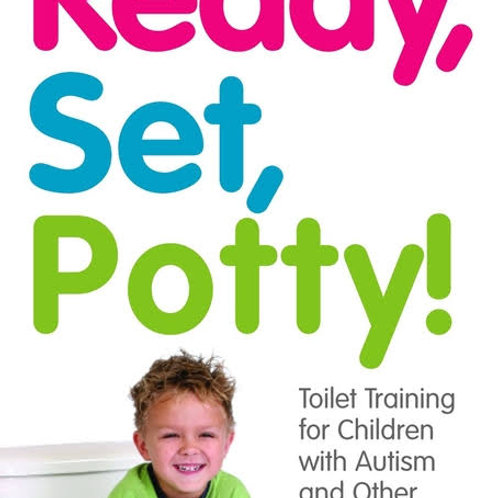 Ready, Set, Potty!