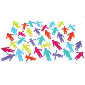 Silishapes Linking People