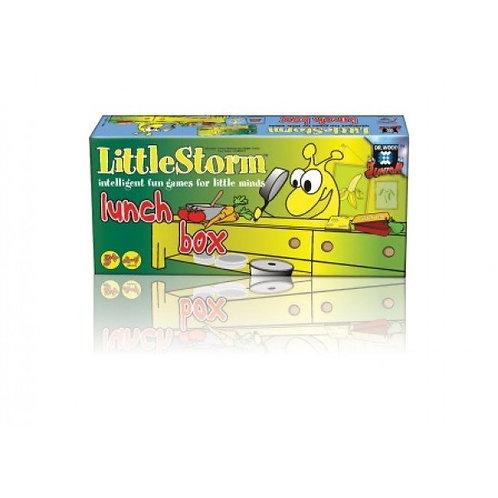 Little Storm
