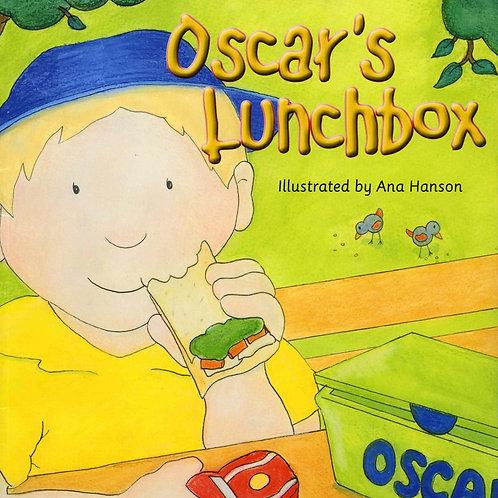 Oscar's Lunch Box