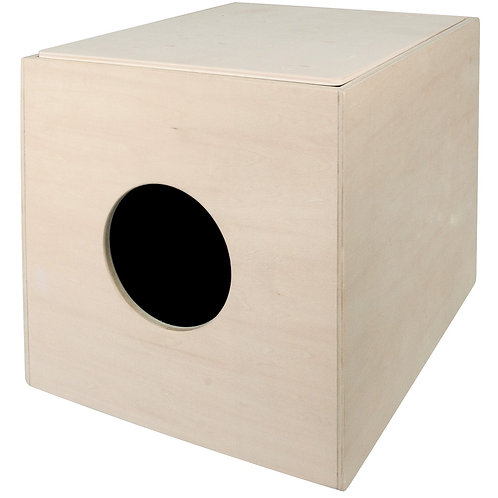 Sensory Tactile Box (Feely Box)