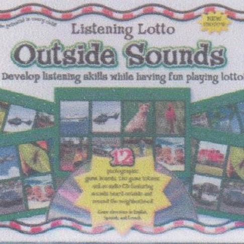 Outside Sounds