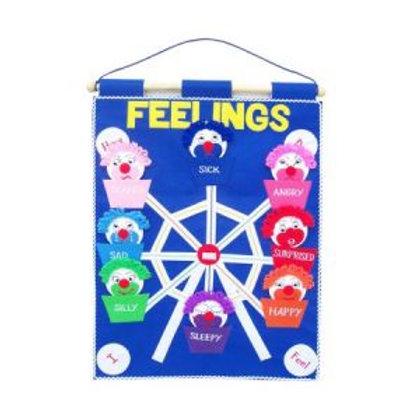 Feelings Hanger