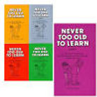 Never Too Old to Learn:  A Practical Handbook for Diversional &Recreational Acti