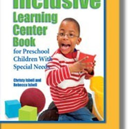 Inclusive Learning Centres for Pre-School Children with Special Needs