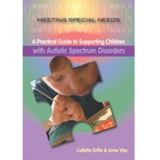 MSN:   Autism Spectrum Disorder