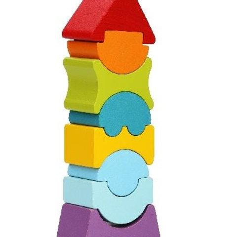 Tower LD-8