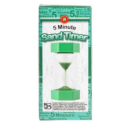 Sand Timer - 5 minutes