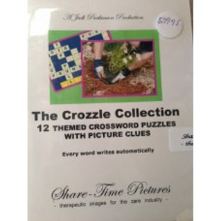 The Crozzle Collection