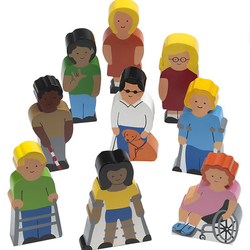 Inclusion Set