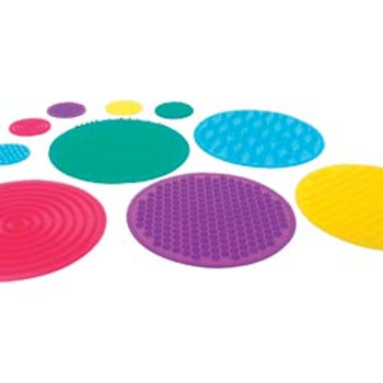 Sillishape Sensory Circles