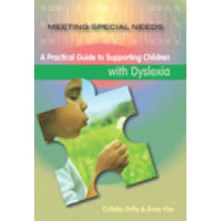 A Practical Guide;  Dyslexia