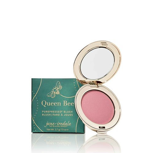 Jane Iredale Limited Edition Queen Bee PurePressed® Blush