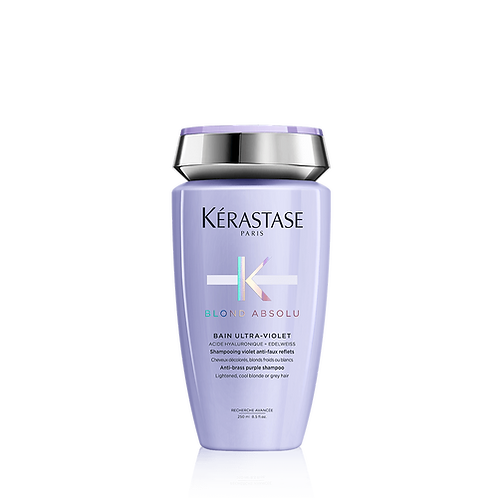 Kérastase BLOND ABSOLU Bain Ultra-Violet Purple Shampoo