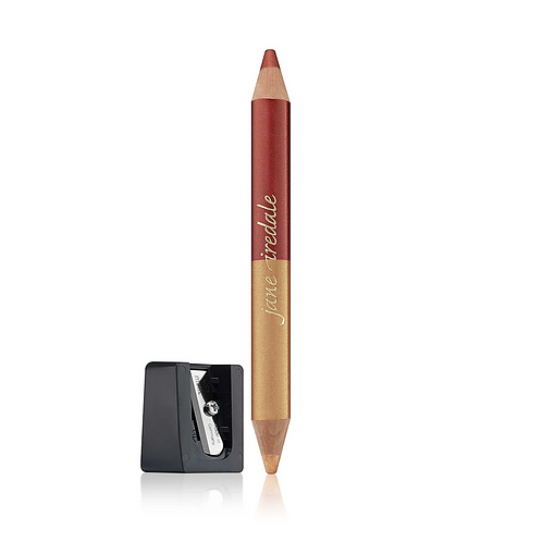 Jane Iredale Double Dazzle Eye Highlighter