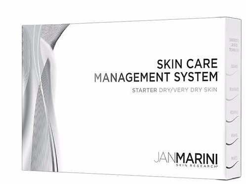 Jan Marini Skin Care Management System Starter Kit
