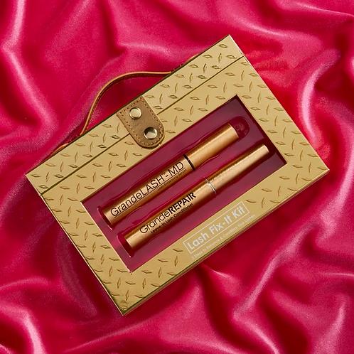 GRANDE Cosmetics Lash Fix-It Gift Set
