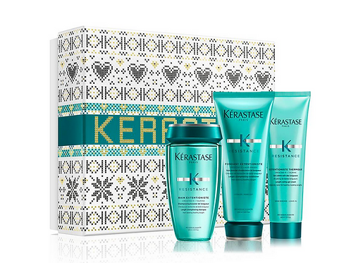 Kérastase Resistance Extentioniste Luxury Gift Set