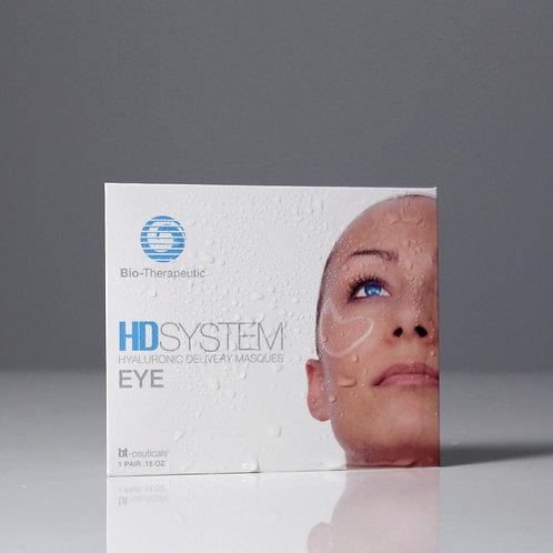 Bio- Therapeutic HD system EYE mask