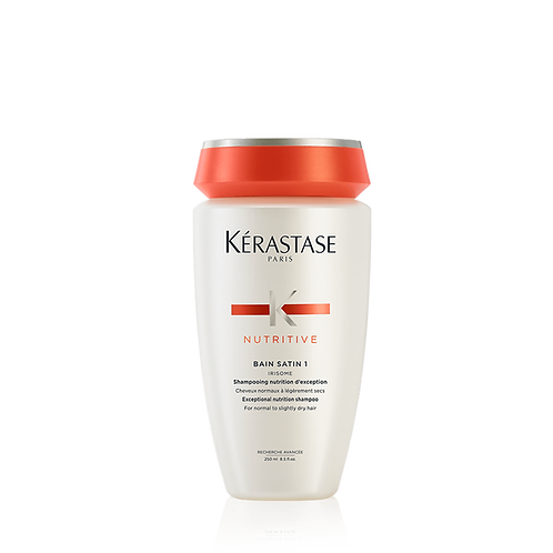 Kérastase NUTRITIVE Bain Satin 1 Shampoo