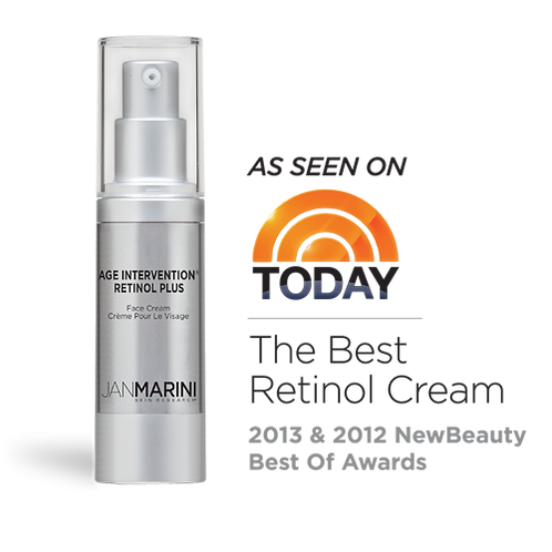 Jan Marini Age Intervention® Retinol Plus