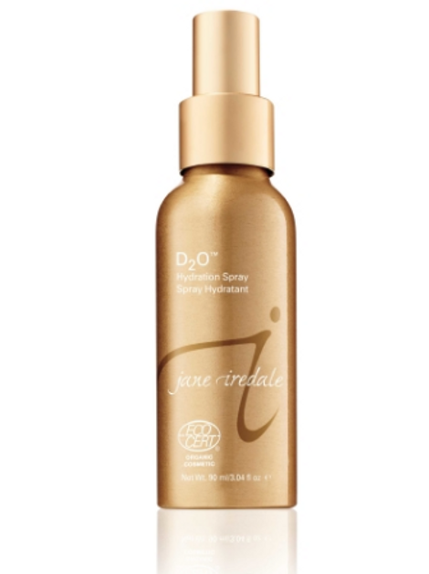 D₂O™ Hydration Spray
