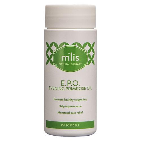 M'lis EPO - Evening Primrose Oil (200 count)