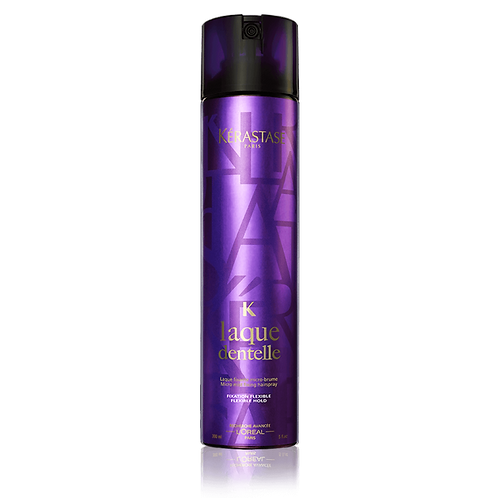 Kérastase STYLING Laque Dentelle Hair Spray  Flexible hold hairspra