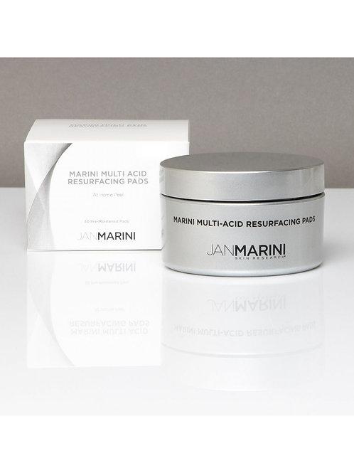 Jan Marini Marini Multi-Acid Resurfacing Pads