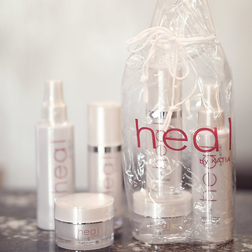 Heal by Katia Bundle