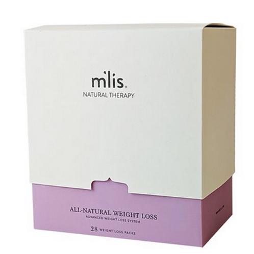M'lis All Natural Weight Loss Kit