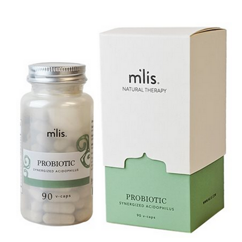 M'lis Probiotic - Synergized Acidophilus