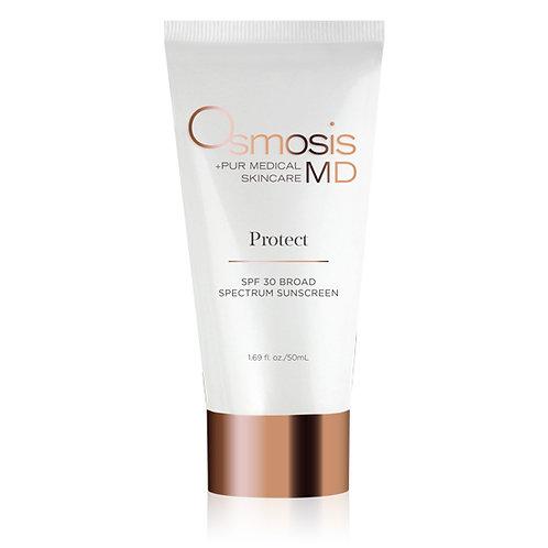 Osmosis Protect Sunscreen