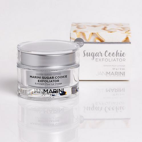 Jan Marini Limited Edition Marini Sugar Cookie Exfoliator