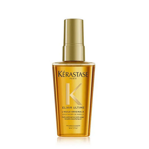 Kérastase Elixir Ultime L'Huile Travel Size Original Hair Oil