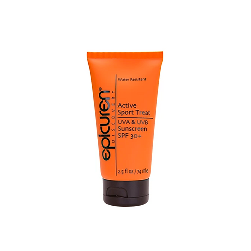 Epicuren Active Sport Treat Sunscreen SPF 30+