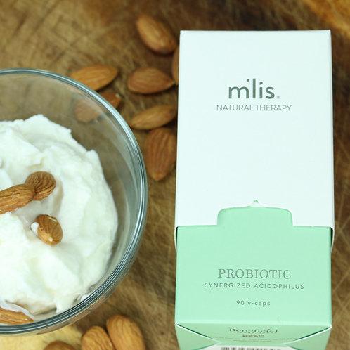 M'lis Probiotic - Synergized Acidophilus
