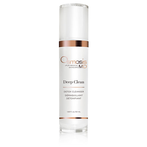 Osmosis Deep Clean Detox Cleanser