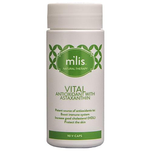 M'lis Vital - Antioxidant w/ Astaxanthin