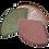 Thumbnail: Osmosis Colour Eye Shadow Trio