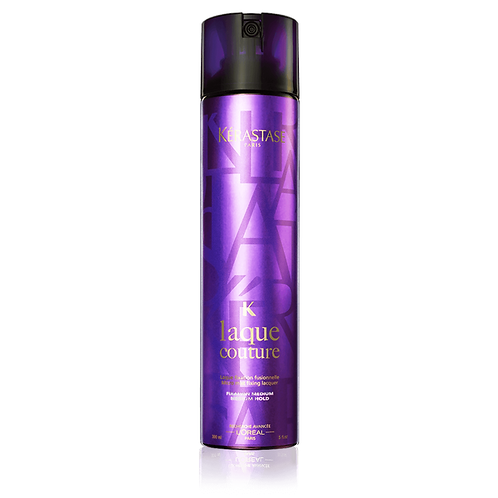 Kérastase STYLING Laque Couture Hair Spray  Medium hold hairspray.