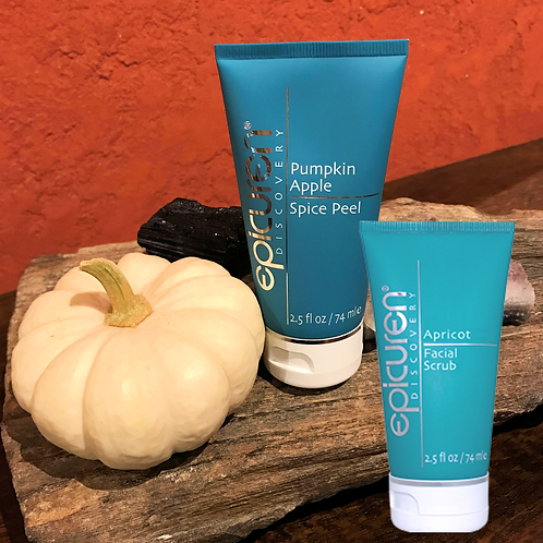 Fall Scrub & Peel Bundle