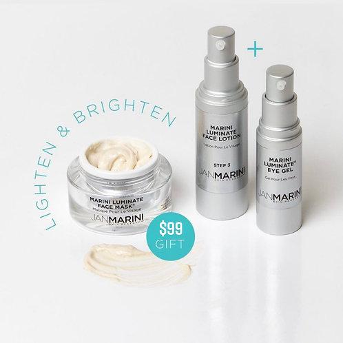 Jan Marini Lighten & Brighten Bundle