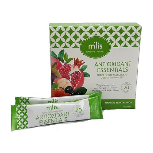 M'lis Daily Antioxidant Essentials