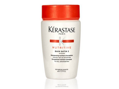 Kérastase Bain Satin 2 Travel Size Shampoo